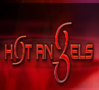HOT ANGELS Wien logo